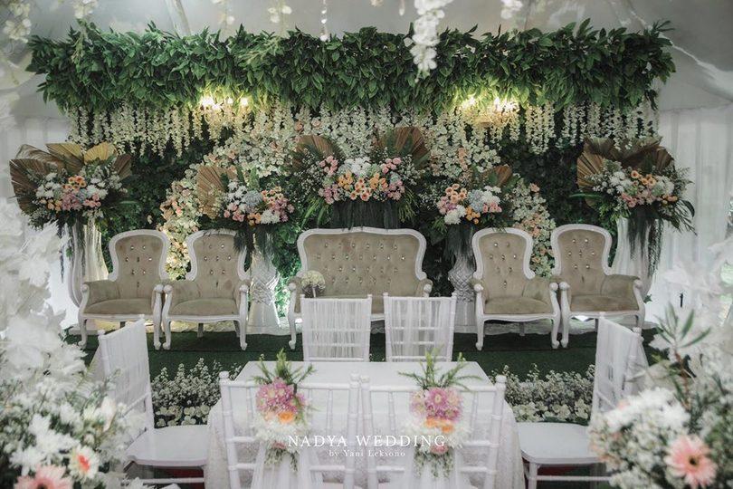 Dekorasi Pernikahan depok - yani_leksono_