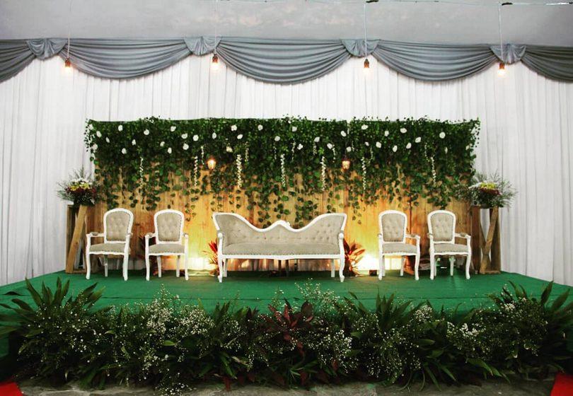 Dekorasi Pernikahan karawang - zaw.official