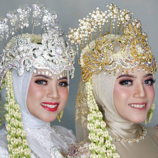 Rias Pengantin Sumedang dan Mua Sumedang dari heikamu.com - me_mira_